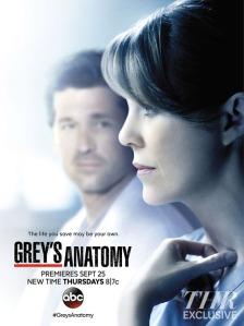 """Grey's Anatomy"" Season 11, photo courtesy www.thehollywoodreporter.com"